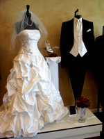 Sassy and Classy Bridal Boutique