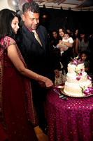 Andy and Shyama 25th Anniversary